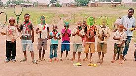 UGANDA REFUGEE CAMP