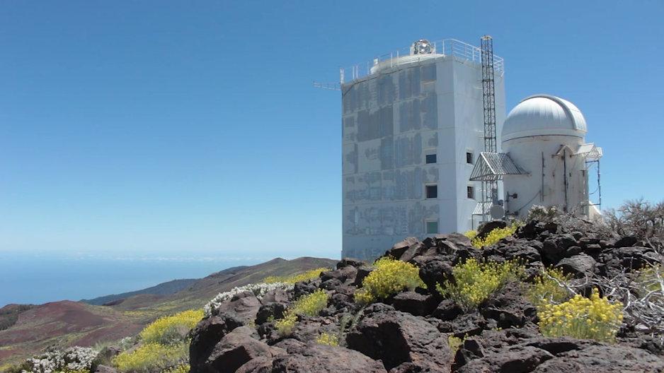 Grundlagenforschung: Max-Planck-Institut für Sonnensystemforschung