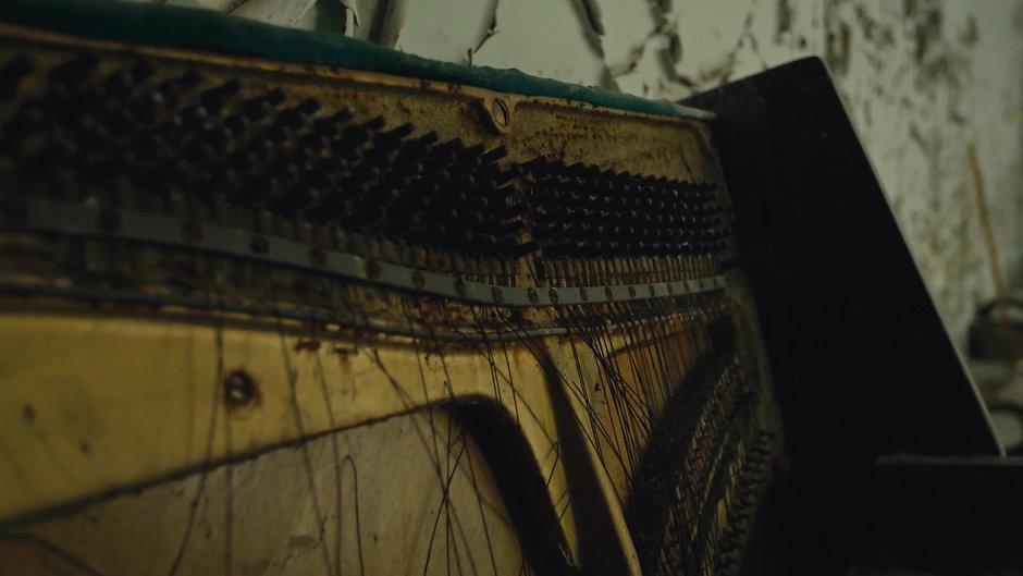 Pripyat Piano teaser