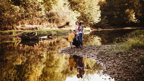 2018 Fall & Holiday Sessions |  Booking Release
