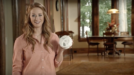 Lowes - First Alert® Wireless Interconnect Smoke and Carbon Monoxide Alarm