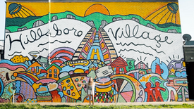 The Southern Weekend - Hillsboro Village