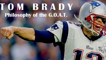 Tom Brady - Why He's the GOAT