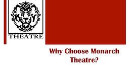 Monarch Theatre Promo