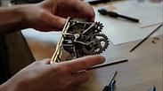 Boxtrolls Irregular Gears