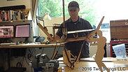 Kubo Boat Hexapod prototyping