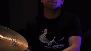 Percussionist and Composer