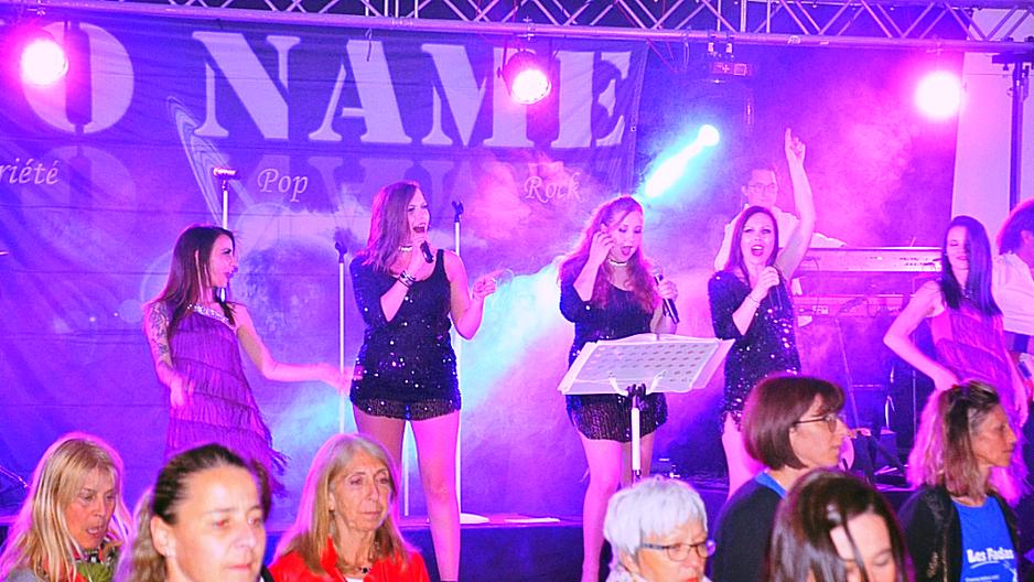 Groupe NO NAME