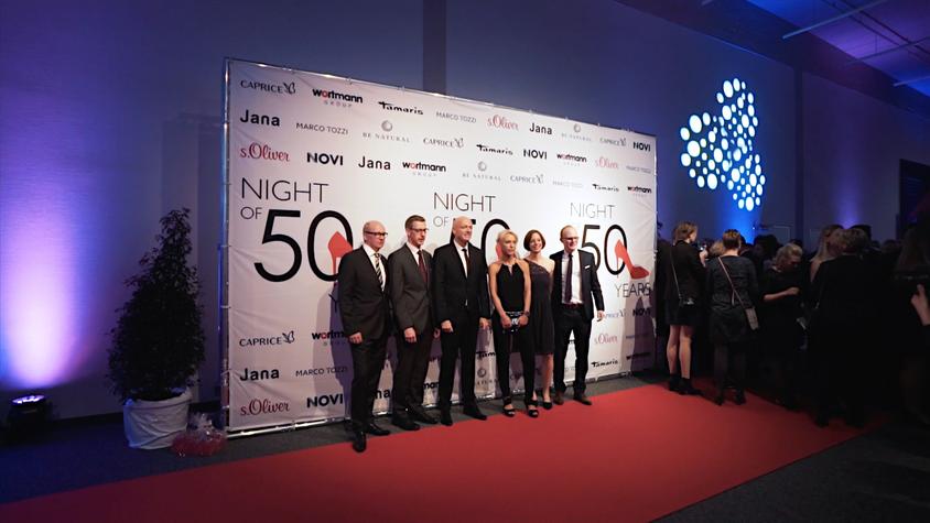 Night of 50 Years