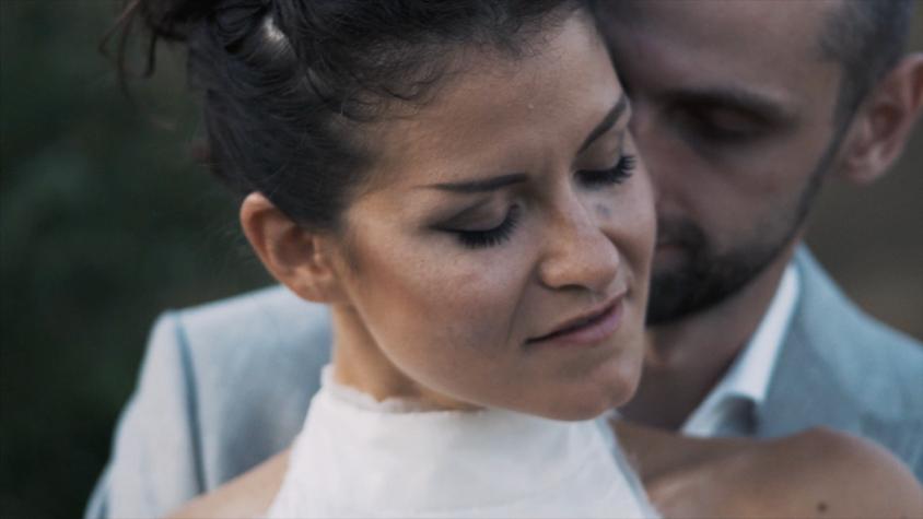 Falling In Love (Wedding Film)