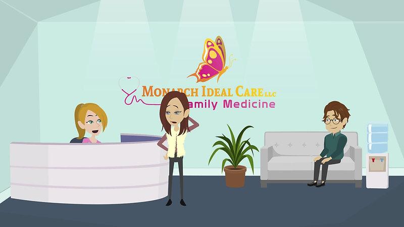 Monarch commercial 3