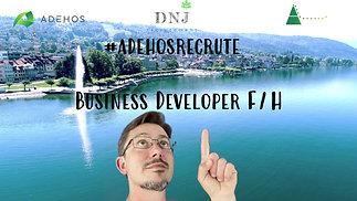 Business Developer f-h