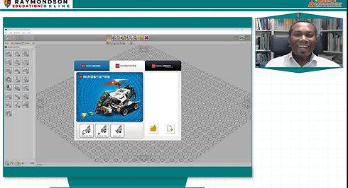 Robotics - Virtual Club - Build