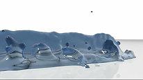 Liquid Finance - website animation