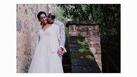 Mariage de Mélissa et Xavier