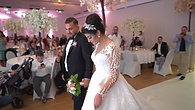 Afganische-türkische Hochzeit mit der Violinistin Anna Gold in Ruhrturm