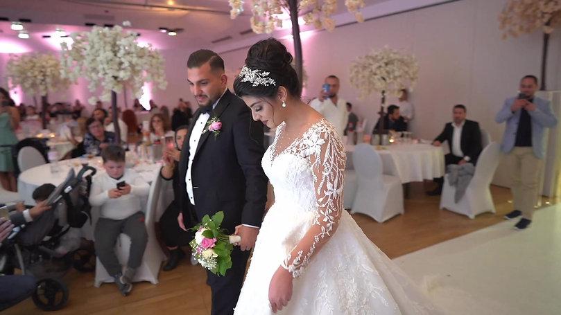 Geigen Musik für traditionelle türkische, kurdische, persische oder afghanische Hochzeiten