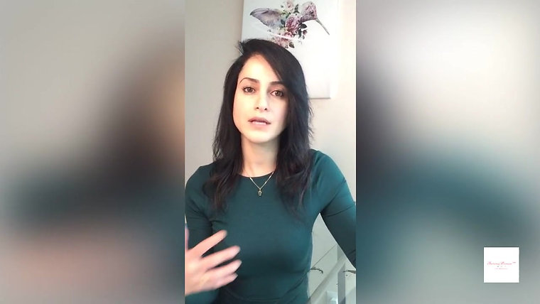 Thriving Woman 4 Series Video Training