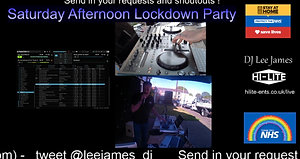 The Lockdown Party 2