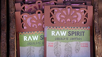 RAW SPIRIT Chocolate Company