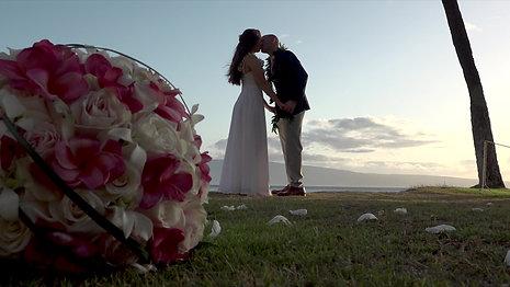 Daniel and Samantha Reagan Wedding