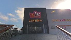 Arc Cinema Wexford