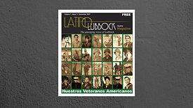 Latino Lubbock Magazine - We Never Forget