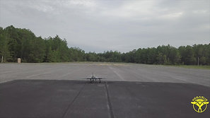 Project Odyssey Test Flights