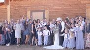 Eric and Kaitlyn Wedding Day