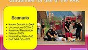 (VAR) VORTRAN Automatic Resuscitator Training video