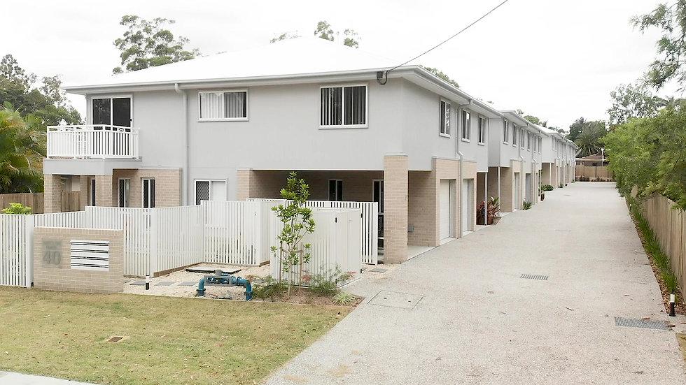 Timor Ave