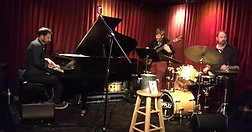 The Fool on the Hill - Fault Line Trio