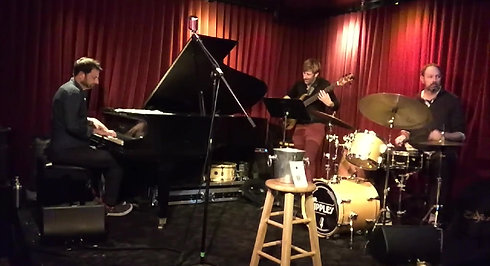 Fault Line Trio - Fool on the Hill