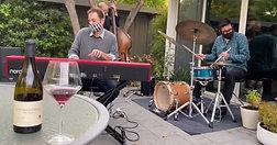 Black Velvet - Fault Line Trio