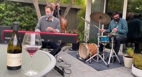 Fault Line Trio Jazz Short