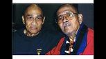 OKO Uncle Frank Memorial Pictures with Kajukenbo Prayer in Hawaiian