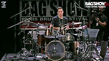 Adam Marcello - Bag' Drum Show 2018