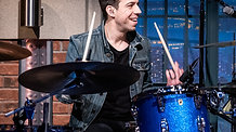 Adam Marcello - Late Night With Seth Meyers