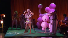 Katy Perry - Small Talk (Live From The Ellen Show)