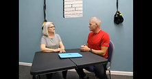 Diabetes Fitness & Nutrition Testimonial