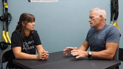 DIABETES FITNESS & NUTRITION WITH KIRK