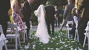 SAM & CJ - WEDDING AUGUST 2018