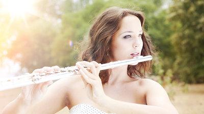 風のエレメント【木管楽器】