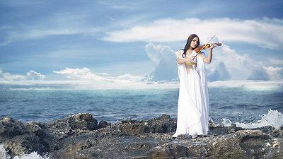 水のエレメント【弦楽器】