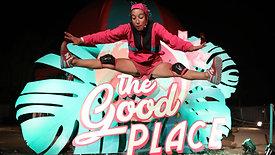 THE GOOD PLACE, Le Peep Show des Marcel's