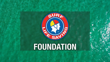 Surf Lifesaving Foundation Lottery 206