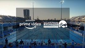 BigVoice Swimming Aus & Age 2021