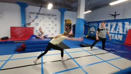akro drills & skills