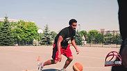 Yasiin Joseph workout