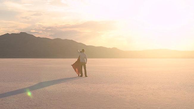 Irasema Salt Flats